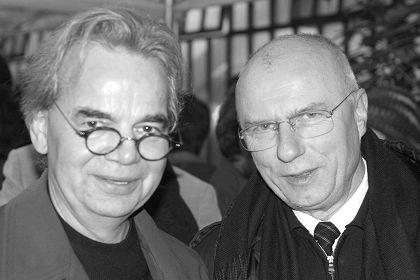 Nicolaus Ott + Bernard Stein, Germany ... - c087260s